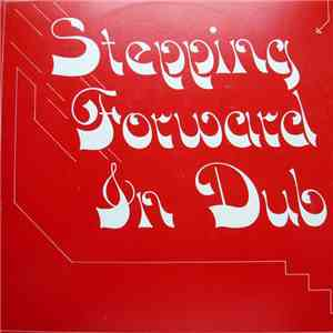 Clive Smith  - Stepping Forward In Dub