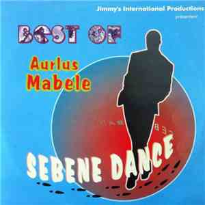 Aurlus Mabele - Best Of - Sebene Dance